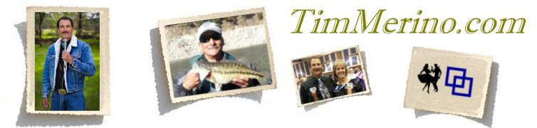 Tim's Calling & Bass Fishing